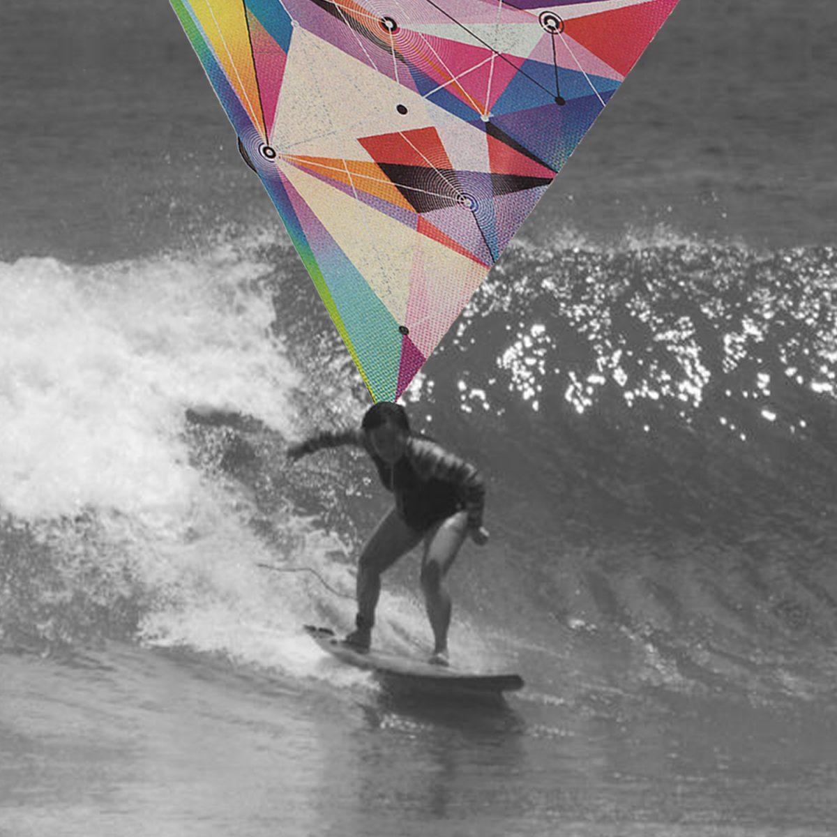 Neurocientista e surfista Elisa Kozasa fala sobre treino mental no surf