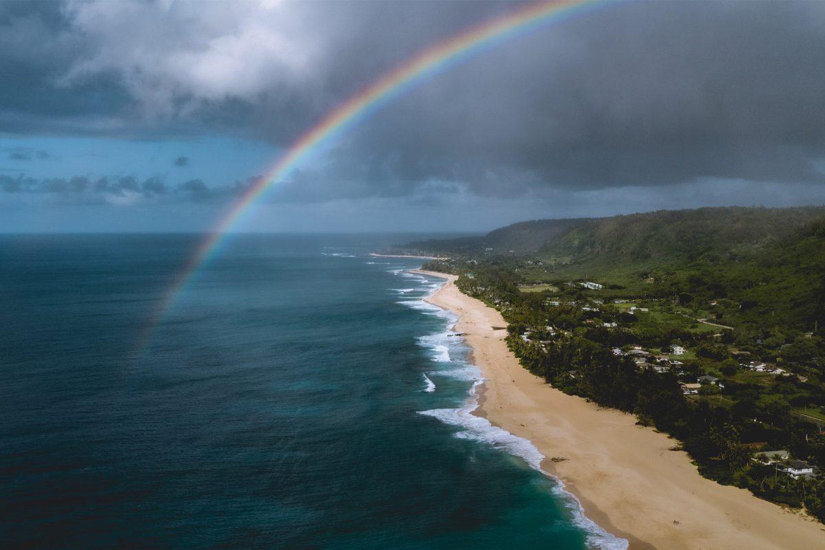 ondas para surf hawaii
