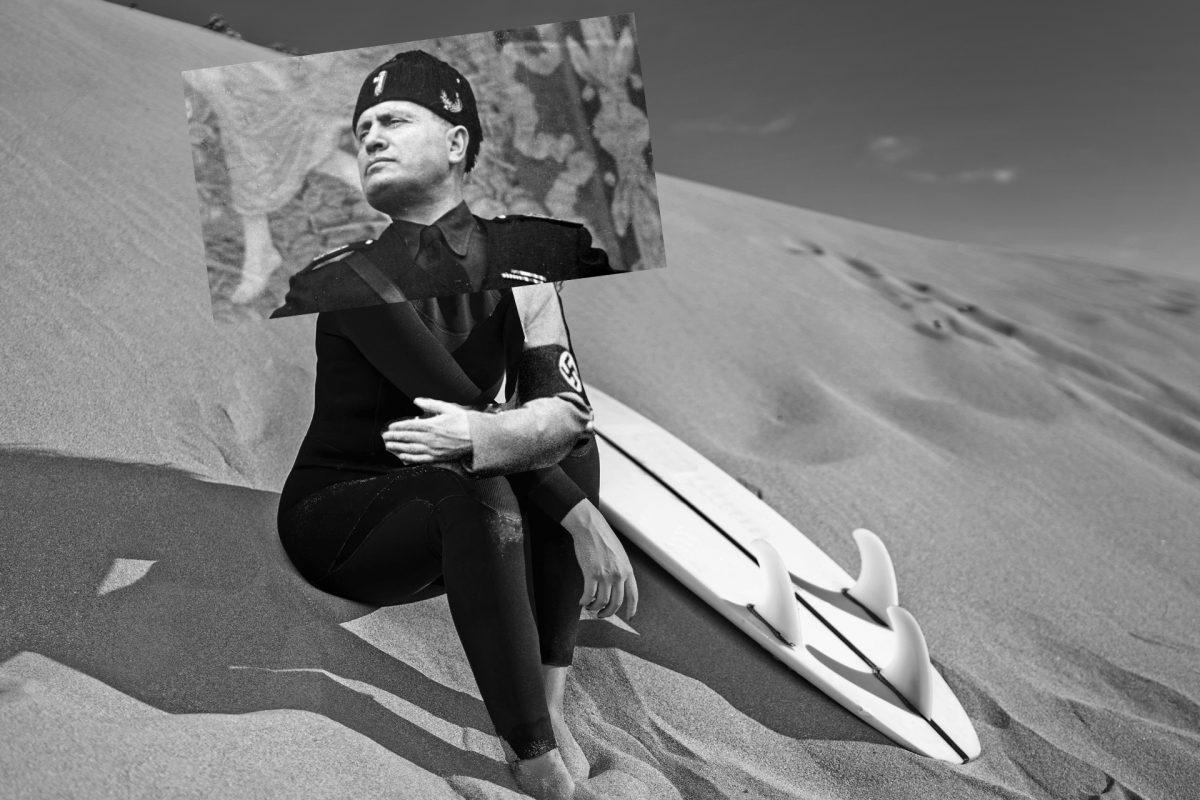 surf, contracultura e fascismo