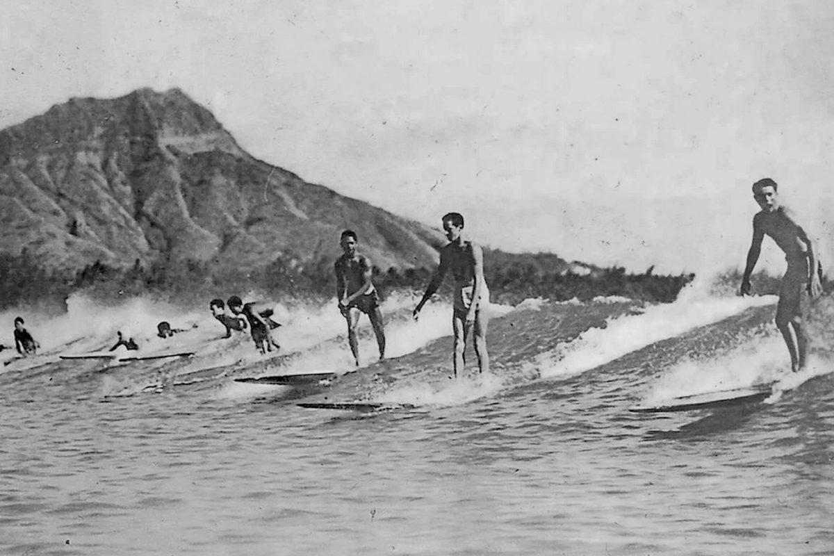 comunidade do surf podcast