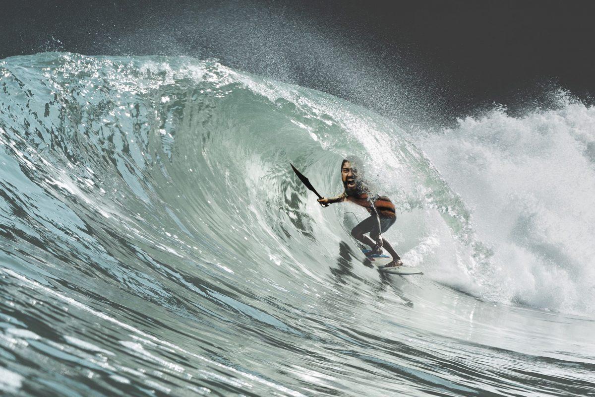 podcast sobre localismo no surf