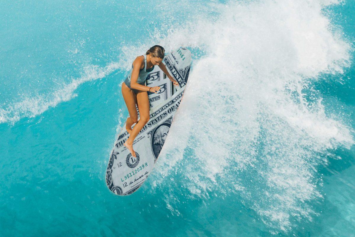 surfonomia economia do surf